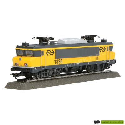 37264 Marklin - Elektrische Locomotief NS, Serie 1835 'Enschede' - 'Unieke uitgaven 500 stuks'
