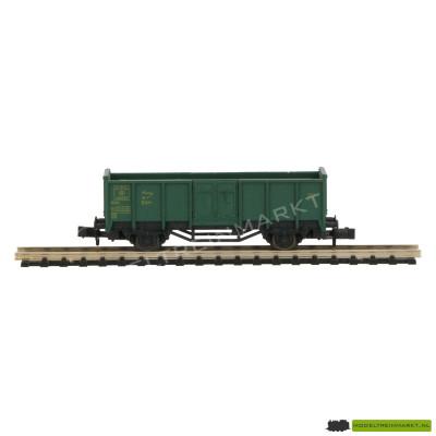 "8207 Fleischmann Open goederen wagon "" SNCB III O EUROP-O-Wagen"""