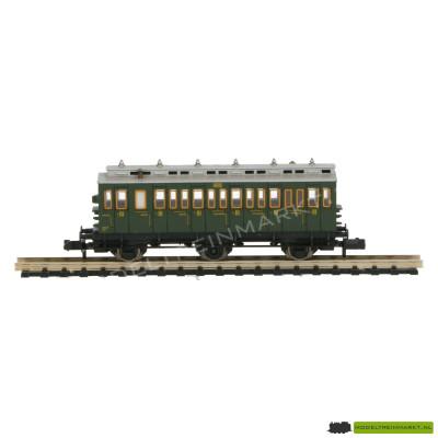 8693 Fleischmann - Personenwagon 3e klas SNCF