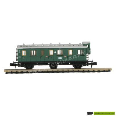 3046 Arnold - Personenwagon 3e klas - DR