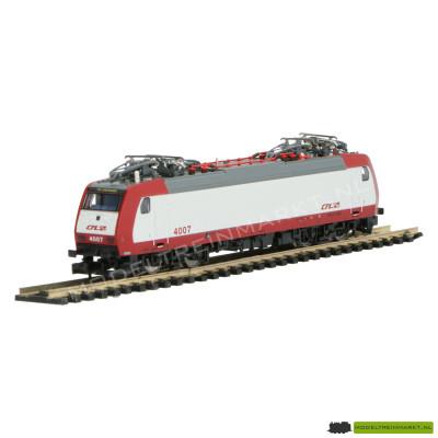 16901 Trix - Elektrische locomotief - CFL Serie 4000