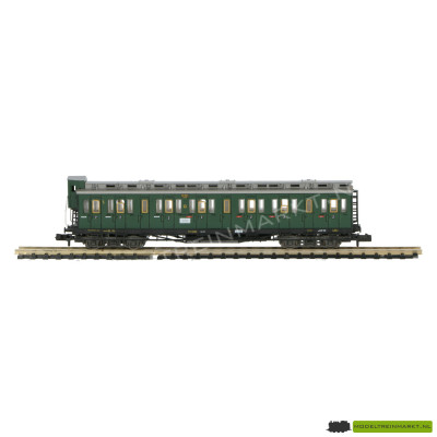 8085 Fleischmann - Personenwagon 2e klas DRG - BR 20