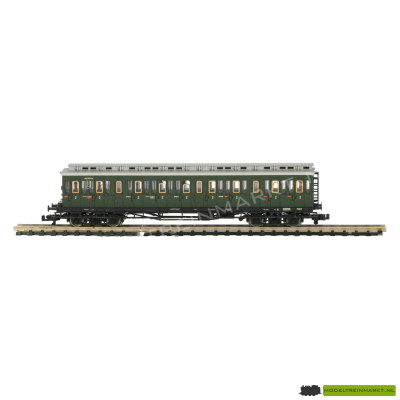 8044 K Fleischmann - Personenwagon 2e klas DB - BR 041
