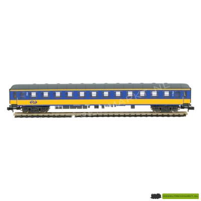818646NL Fleischmann - Personenwagon 2e klas NS - BR 50 84