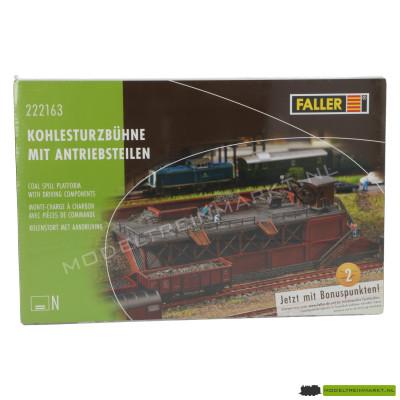 222163 Faller - Kolenstort met aandrijving