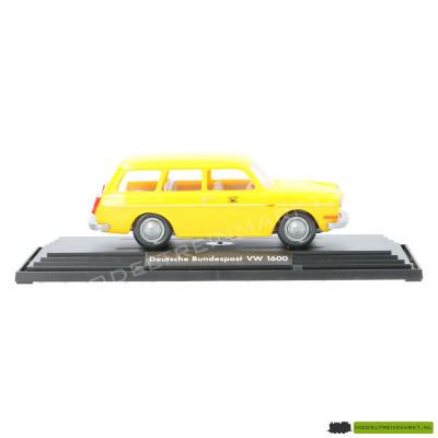 764 02 40 VW 1600 Variant Deutsche Bundespost