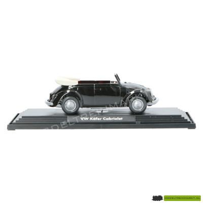 762 01 39 VW Kever Cabriolet