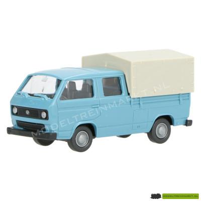 1420 Roco VW type 2 Dubbele cabine