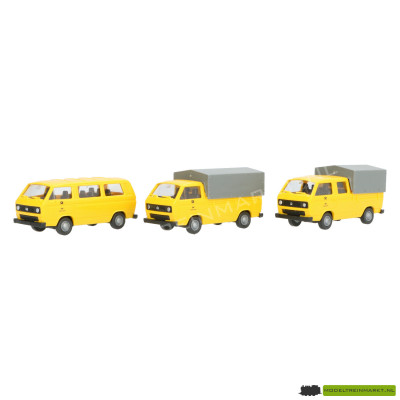 1553 Roco VW Post set