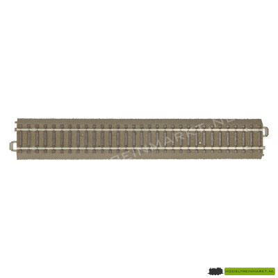 62236 Trix C-rail recht 236,1 mm