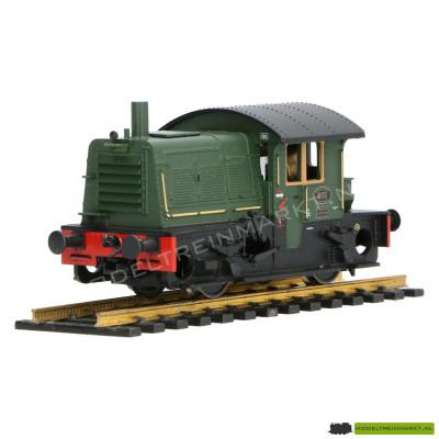 72795 Roco - Diesellocomotief - NS 231- Sik