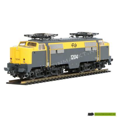 72673 Roco - Elektrische Locomotief - NS 1204 - Digitaal met sound