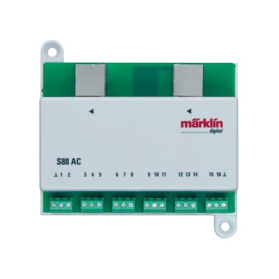 60881 Märklin Decoder S88