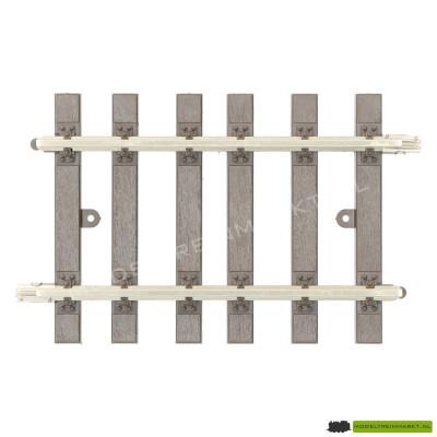 59054 Märklin Spoor 1 rails recht 116 mm