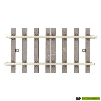 59056 Märklin Spoor 1 rails recht 2 diagonale rails