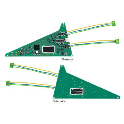 74466 Märklin Digitale Inbouwdecoder (C-rails)