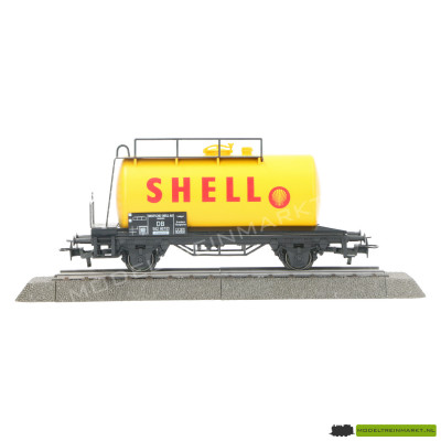 00755-13 Marklin Ketelwagon 'Shell'