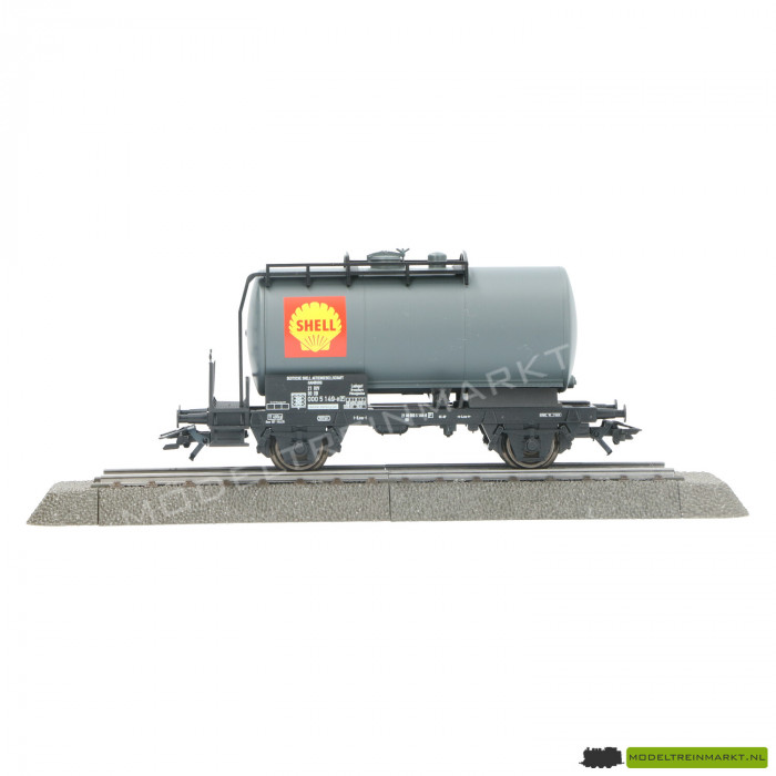 00754-24 Marklin Ketelwagon, Wasserwagen 'Leonhard Weiss Bauunternehmung'