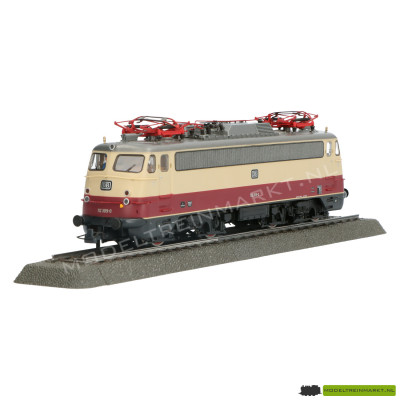 79077 Roco BR 112 Elektrische locomotief DB digitaal met Sound