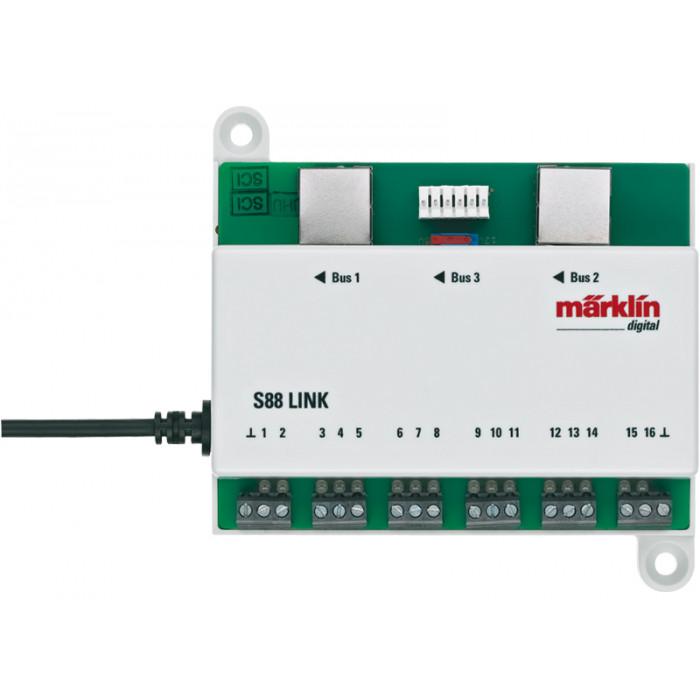 60883 Märklin L88 (Link S88)
