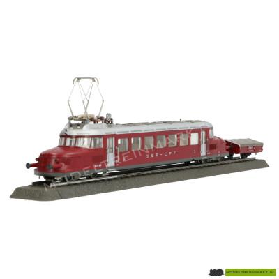 33865 Marklin Elektrische locomotief Rode Pijl