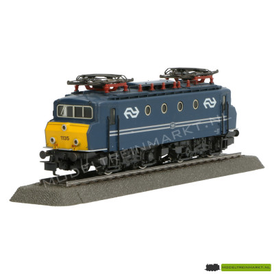 3327 NS 1135 Blauw/Geel