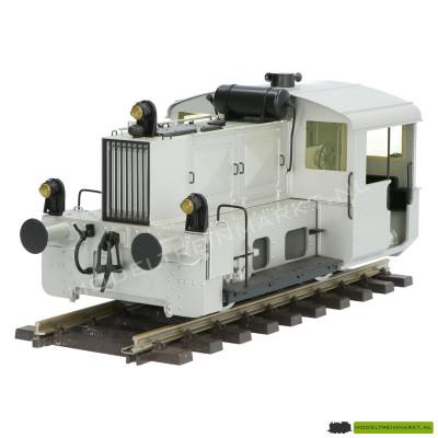5579 Märklin Rangeerloc Köff DB zilver