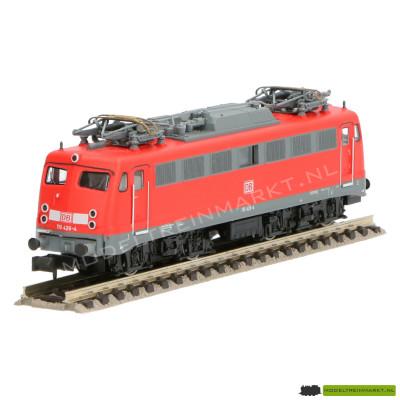 11490-01 Minitrix Elektrische locomotief BR 110