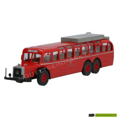 Brekina MB Omnibus Deutsche Post Serie 11