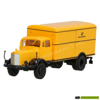 Brekina MB L 325 Deutsche Post serie 15