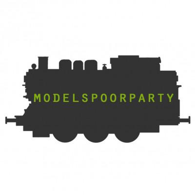 Modelspoorparty Zaterdag 5 september