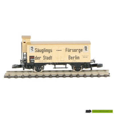 88662 Märklin Jahreswagen 1993
