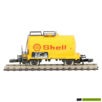 8611 Märklin Ketelwagen voor minerale olie