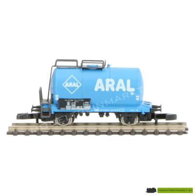 8613 Märklin Ketelwagen Aral