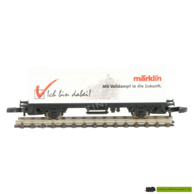 86150 Märklin Containerwagen 150 jaar