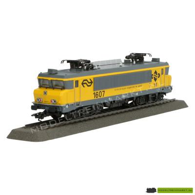 3326 Märklin Serie 1600 E-loc 1607 van de NS