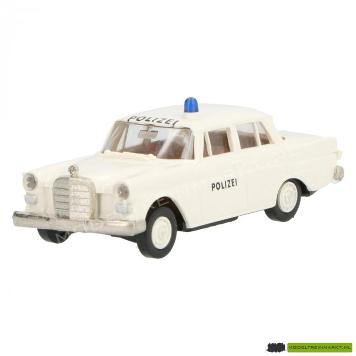 Brekina Mercedes 190/200 Polizei