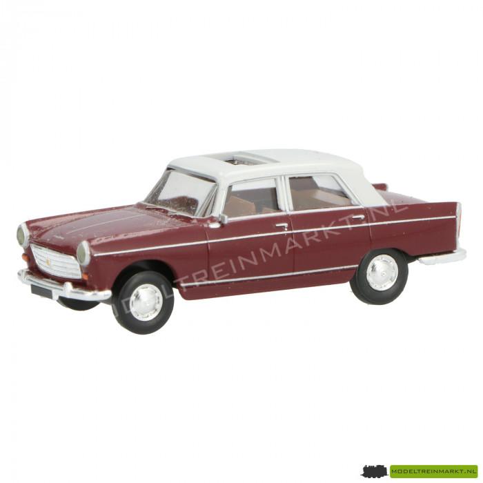 Brekina Peugeot 404