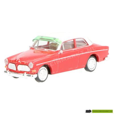 Brekina Volvo 121
