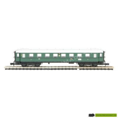 0155-0 Arnold N 2e klasse rijtuig DRG
