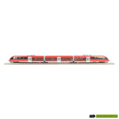 """64002 Brawa Dieseltreinstel """"Talent"""" BR 643"""