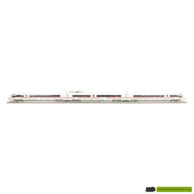 12744 Trix 3-delige hogesnelheidstrein BR 406