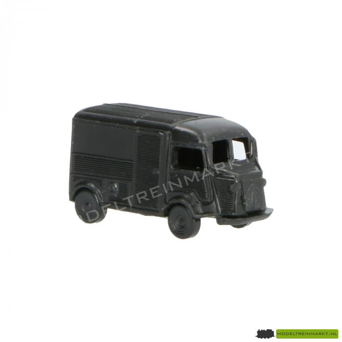 Citroën H bus schaal 1:60