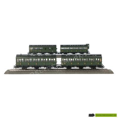 Märklin 42040 coupérijtuigen SNCF