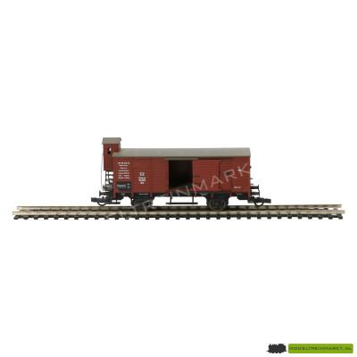 5866 K Fleischmann Privat wagon Gm Altona