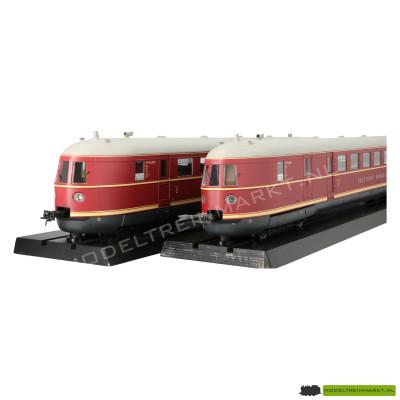 55138 Märklin dieseltreinstel SVT04 van de DB