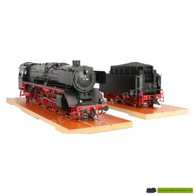 229101 Kiss Modellbahnen Stoomlocomotief BR01 168