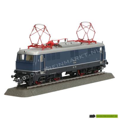 L132526 Liliput elektrische locomotief E10 Wisselstroom met sound