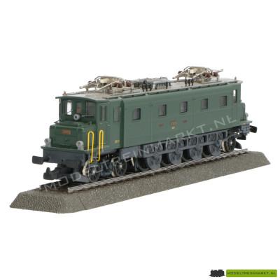 138 HAG Elektronische locomotief Ae 4/7