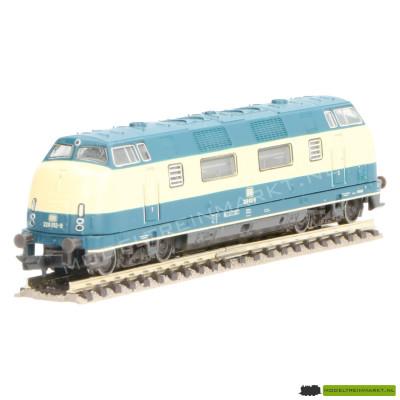 N23430 Roco - Diesellocomotief BR 220 DB